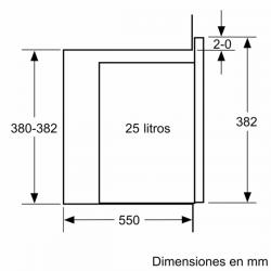 L-COOLER BEKO A+RSSE415M21W (1714x595x650)