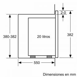 L-TERMO ELÉCTRICO BOSCH ES 080-6 HORIZONTAL